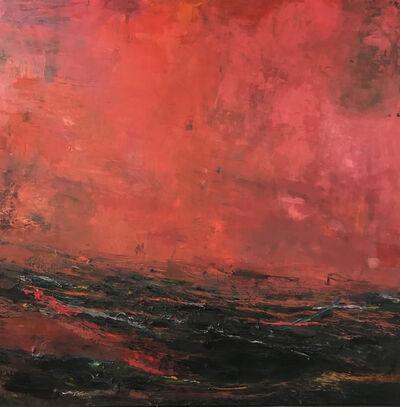 Emily Elisa Halpern, 'Paradise Lost I', 2019
