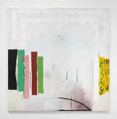 Allison Miller, 'Drag Arch', 2016