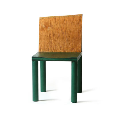 Pierre Gonalons, 'Studiolo Chair 2', 2017