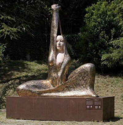 Rabarama, 'Ri-nascita', 2006