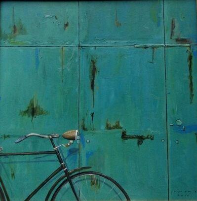 Irwan Guntarto, 'Sepeda onthel ', 2016