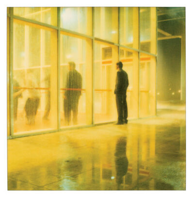 Stefanie Schneider, 'Henry watching Athena dance starring Ryan Gosling', 2006