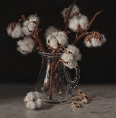 Susan Paterson, 'Cotton Pods', 2019