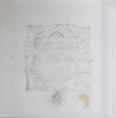 Consuelo Manrique, 'Handkerchief No. 18', 2021
