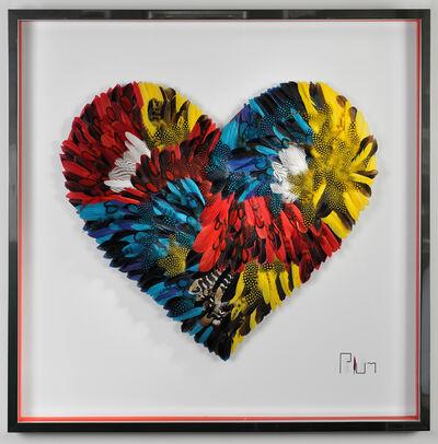 Plum, 'Jungle love ', 2019