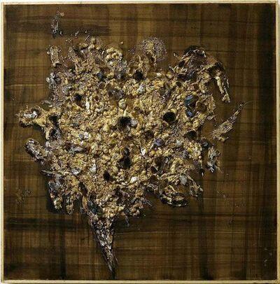 Claudio Palmieri, 'Natural Shape', 1986