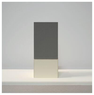 Stein Rønning, '40 Pictures No 28/40', 2019