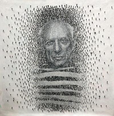 Craig Alan, 'Plethora of Picasso', 2018