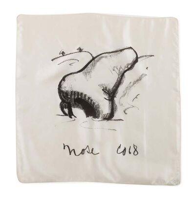 Claes Oldenburg, 'Nose Handkerchief', 1968