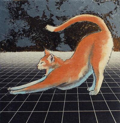 Alexis Kandra, 'Alley Cat', 2019