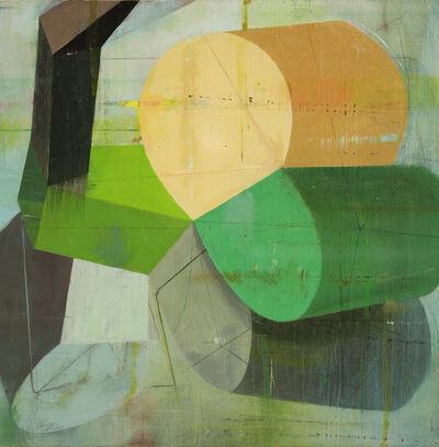 Deborah Zlotsky, 'Perpendicularity', 2015