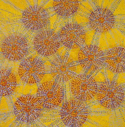 Diane Ayott, 'Applause', 2014