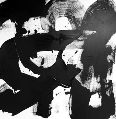 FLORE (b.1983), 'Breathe', 2021