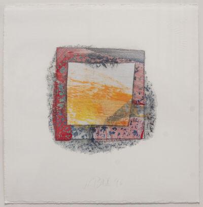 Larry Bell, 'Fraction #2175', 1996