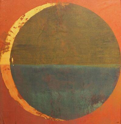 Alicia Marsans, 'Luna y agua (Moon and water)', 2000