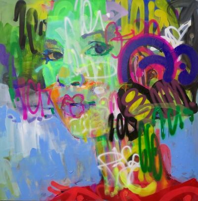 Kilmany-Jo Liversage, 'RABELEA519', 2019