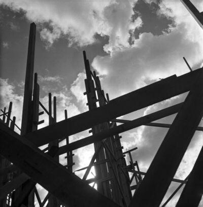 Leo Matiz, 'Structure', 1960
