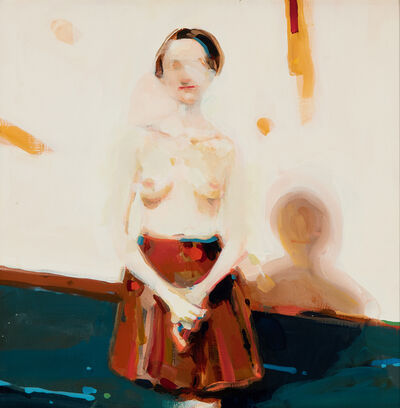 Alex Kanevsky, 'K.B.', 1996