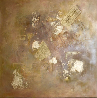 Judith Shah, 'Two Gold', 2015