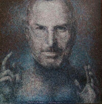 Xue Liming 薛利銘, 'Steve Jobs', 2020
