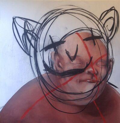 Rikard Jaucis, 'Prisen for å være kisen', 2019