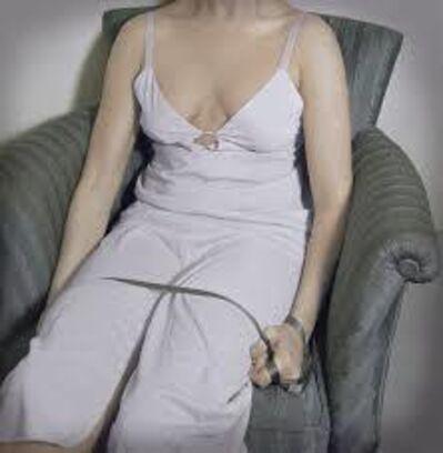 Jo Ann Callis, 'Woman in Slip', 1976