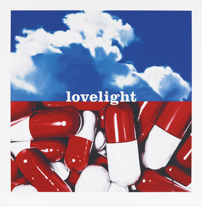 Philippe Huart, 'Turn on your lovelight', 2007