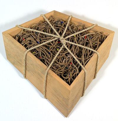 John Okulick, 'Web', 2007