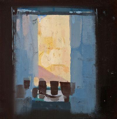 Tollef Runquist, 'Small Respite'