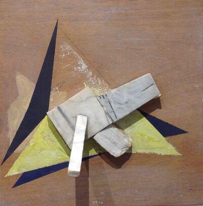 Roberto Turnbull, 'Estrella IV', 1993
