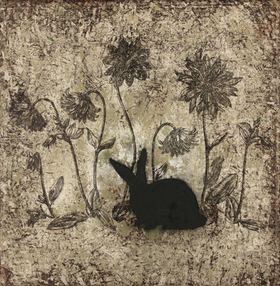 Pamela Murphy, 'Bunny', ca. 2014