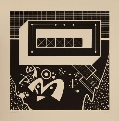 Imre Bak, 'Untitled', 1983