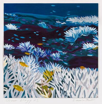 Laura Barr, 'Ocean Elegy 23', 2019