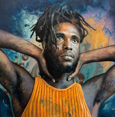 Reinier Gamboa, 'Pressure', 2020