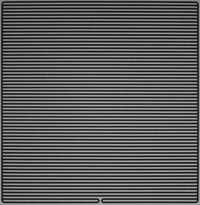 Neil Harrison, 'Black Square 33', 2014