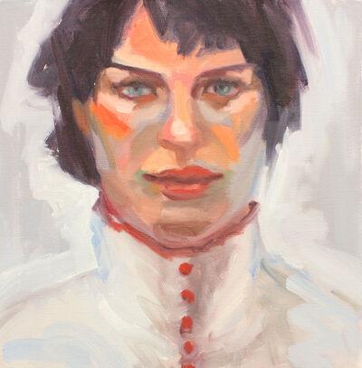 Jo Hay, 'Portrait I', 2016