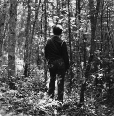 Ralph Eugene Meatyard, 'Untitled', ca. 1968