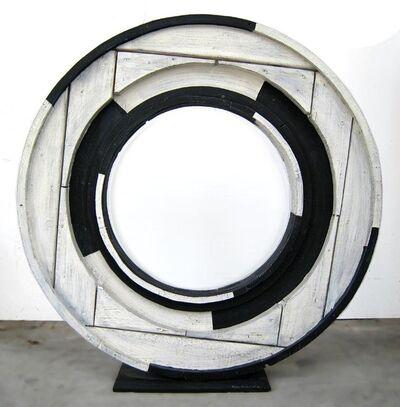 Tony Rosenthal, 'A Ring for Stravinsky', 1994