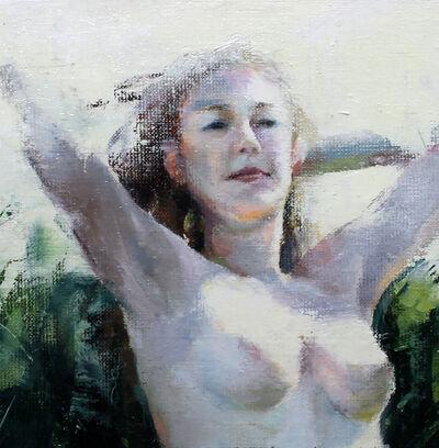 Susana Ragel, 'Eroticism I', 2018