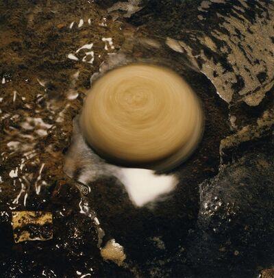 "Naoya Hatakeyama, '""Underground / Water"" #6811', 1999"