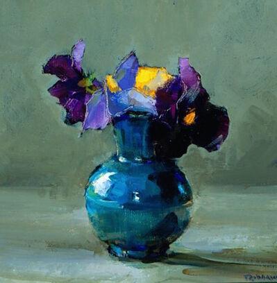 Beth Rundquist, 'Pansies', 2004