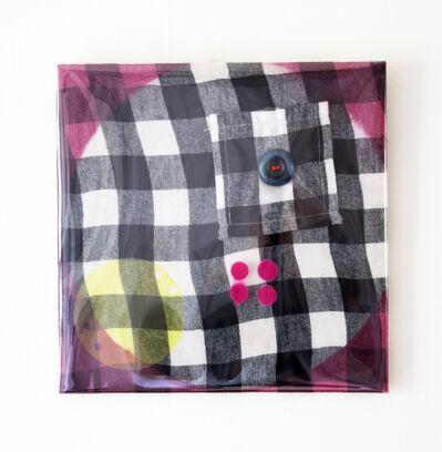 Matthew Usinowicz, 'Buttons.', 2016