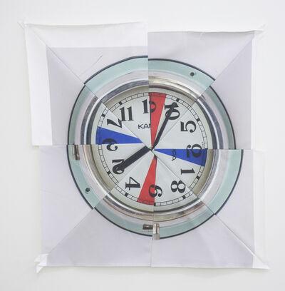 Amanda Curreri, 'Free → Time', 2021