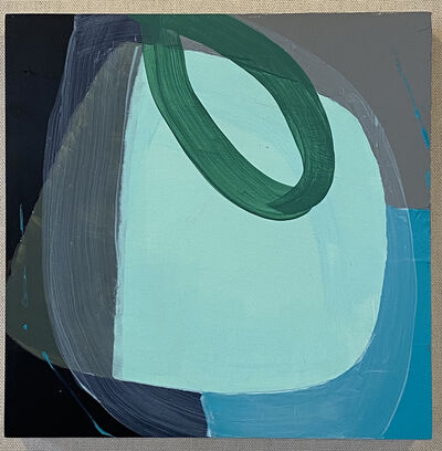 Lynette Haggard, 'Fichu 2', 2020