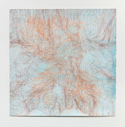 Laura Vandenburgh, 'Tangle #11', 2016