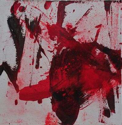 Christina Mitterhuber, 'WE in RED XLI', 2020