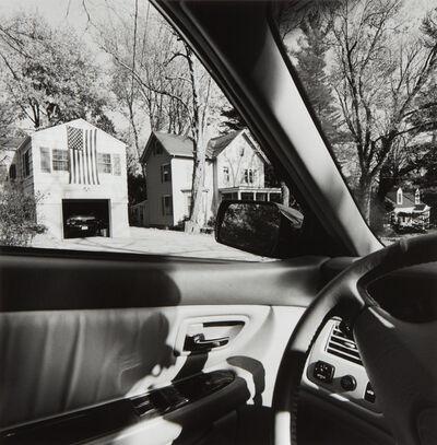 Lee Friedlander, 'New York State', 2001
