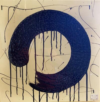 Olivier VINCENT, 'Enso (gris)', 2019
