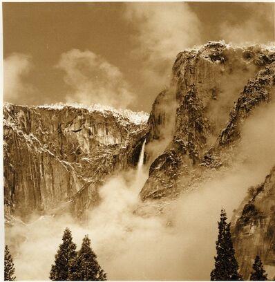 Rena Bass Forman, 'Yosemite Falls', 2003