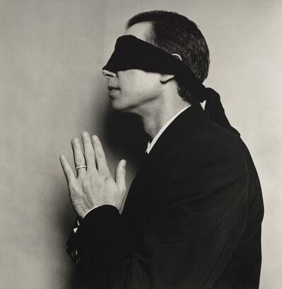 Michel Comte, 'Jeff Koons', 1990